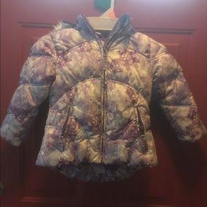 Ski/Snow Coat 3T